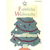 Fröhliche Weihnacht | 26 Lieder rund um die Weihnachtszeit