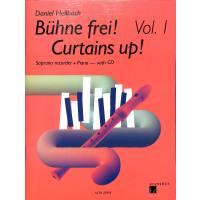 Bühne frei 1 | Curtains up