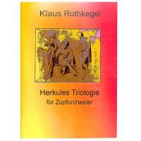 Herkules Triologie