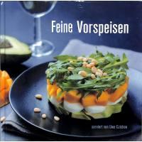 Feine Vorspeisen | Kochbuch