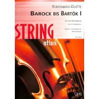Barock bis Bartok 1