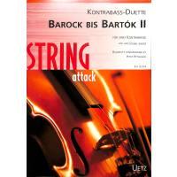 Barock bis Bartok 2