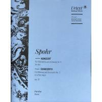 Konzert 2 Es-Dur op 57