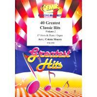 40 Greatest classic hits 2