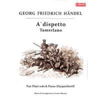 A'dispetto (aus Tamerlano)