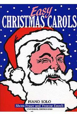 EASY CHRISTMAS CAROLS