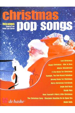 CHRISTMAS POP SONGS