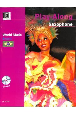 World music Brazil