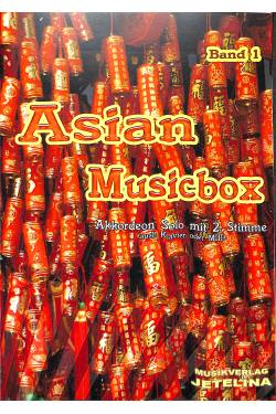 Asian musicbox 1
