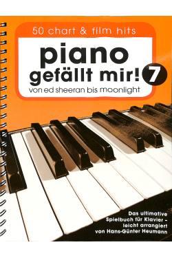 Piano gefällt mir 7