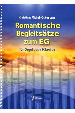 Romantische Begleitsätze zum EG