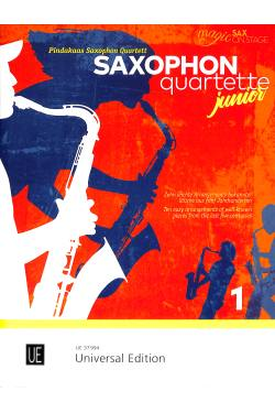 Quartette Junior 1