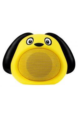 Bluetooth Lautsprecher Hund