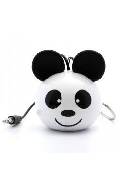 Mini Lautsprecher Pandabär