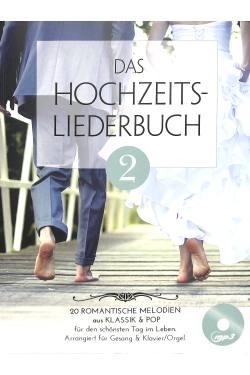 Hochzeitsliederbuch 2