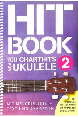Hit book 2 | 100 Chart Hits
