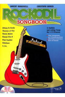 Rockodil Songbook