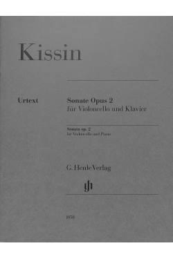 Sonate op 2