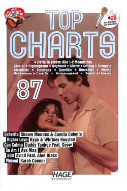 Top Charts 87