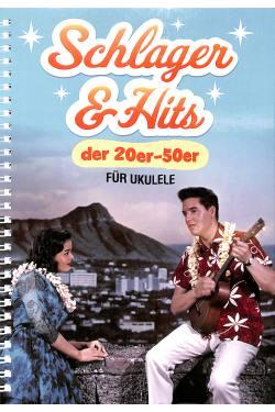 Schlager + Hits der 20er - 50er