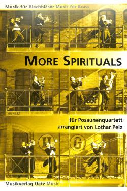 More spirituals