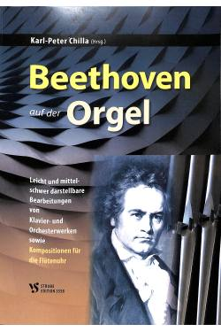 Beethoven auf der Orgel