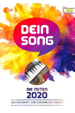 Dein Song 2020 - Die Noten
