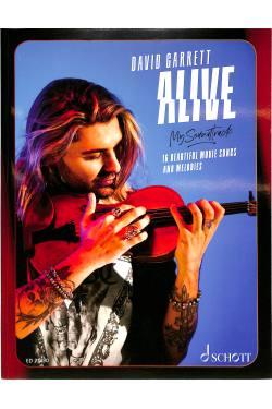 Alive   My Soundtrack