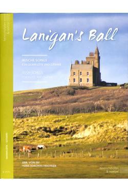 Lanigan's Ball | Irische Songs