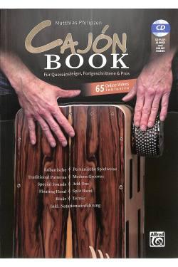 Cajon Book
