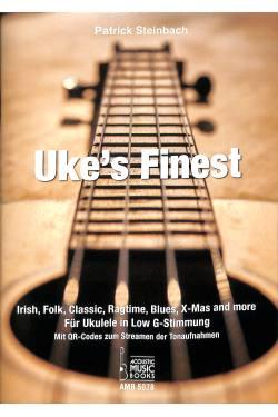 Uke's Finest
