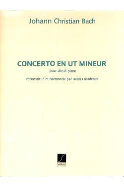 Konzert c-moll