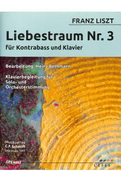 Liebestraum 3