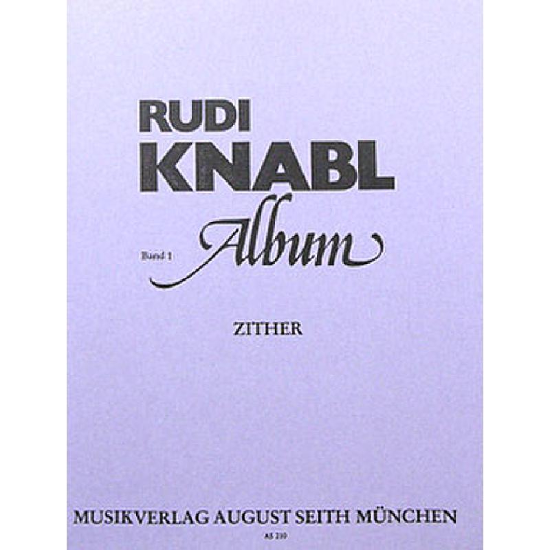Titelbild für AS 210 - ALBUM 1