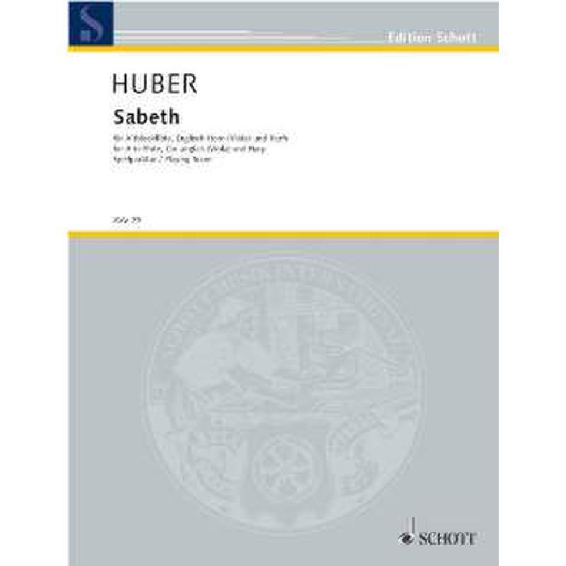 Titelbild für AVV 29 - SABETH