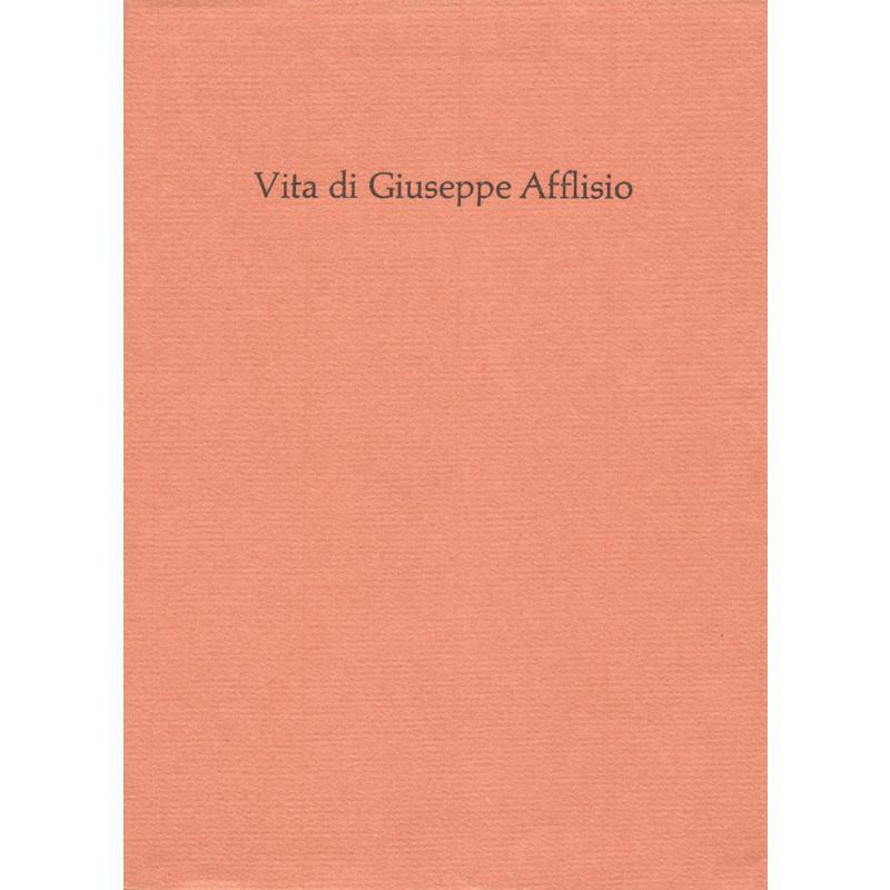 Titelbild für BABVK 573 - VITA DI GIUSEPPE AFFLISIO