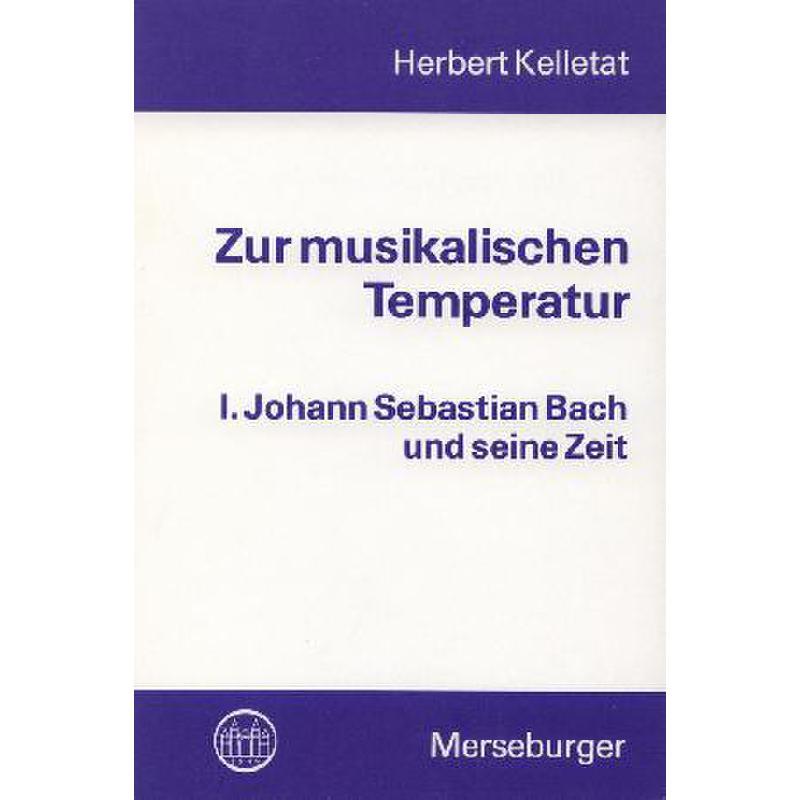 Titelbild für MERS 1190 - ZUR MUSIKALISCHEN TEMPERATUR