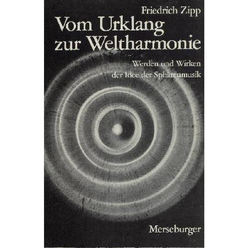 Titelbild für MERS 1191 - VOM URKLANG ZUR WELTHARMONIE - WERDEN