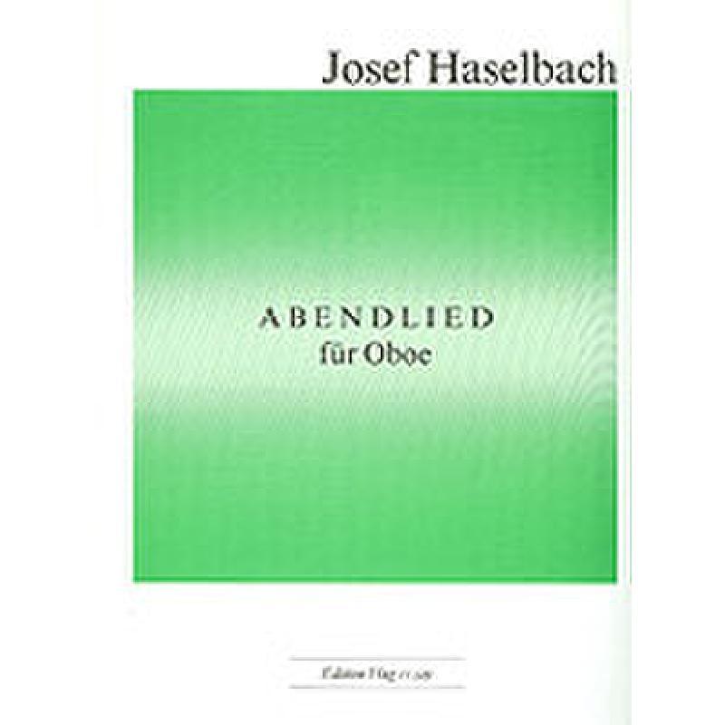 Titelbild für GH 11329 - ABENDLIED (1983)