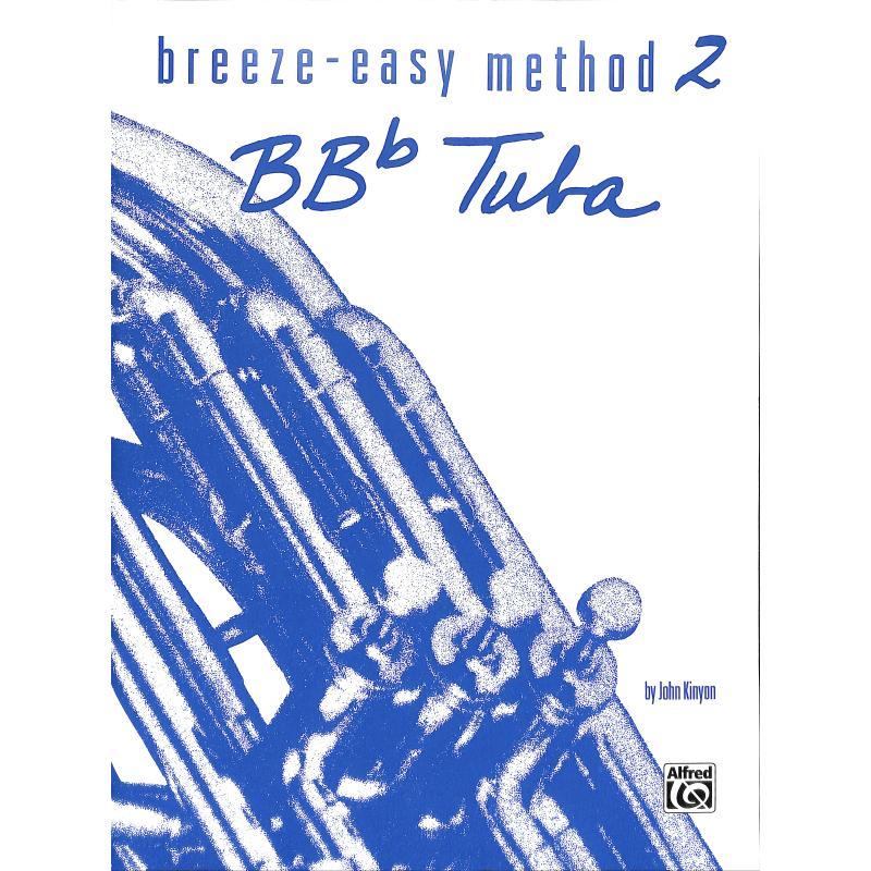 Titelbild für BE 0022 - BREEZE EASY METHOD 2