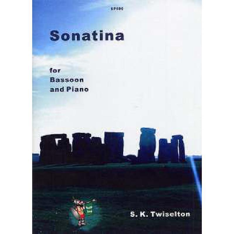 Titelbild für SPARTAN 680 - SONATINE