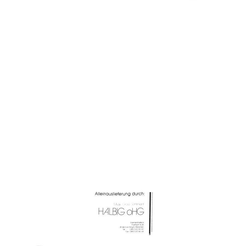 Notenbild für EMI 1029 - ES GEHT EINE TRAENE AUF REISEN