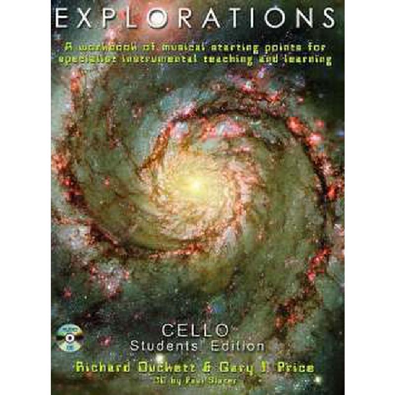 Titelbild für MSTWM 00105 - EXPLORATIONS