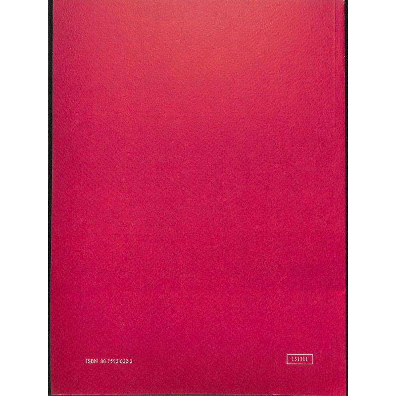 Notenbild für NR 131311 - VIVALDI WERKVERZEICHNIS - OPERE STRUMENTALI DI ANTONIO VIVALDI