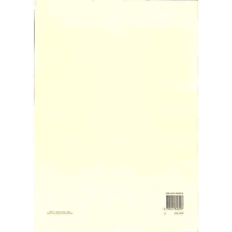 Notenbild für ER 2699 - VIOLINSCHULE CPLT