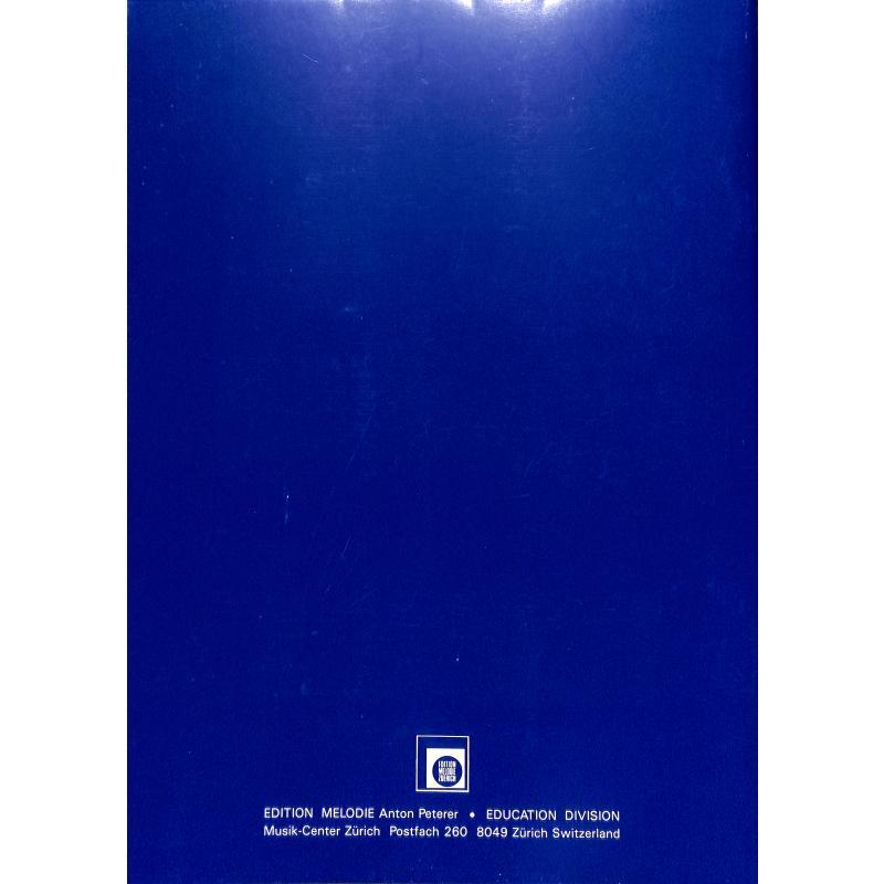 Notenbild für EMZ 2107581 - STUDIEN FUER QUERFLOETE