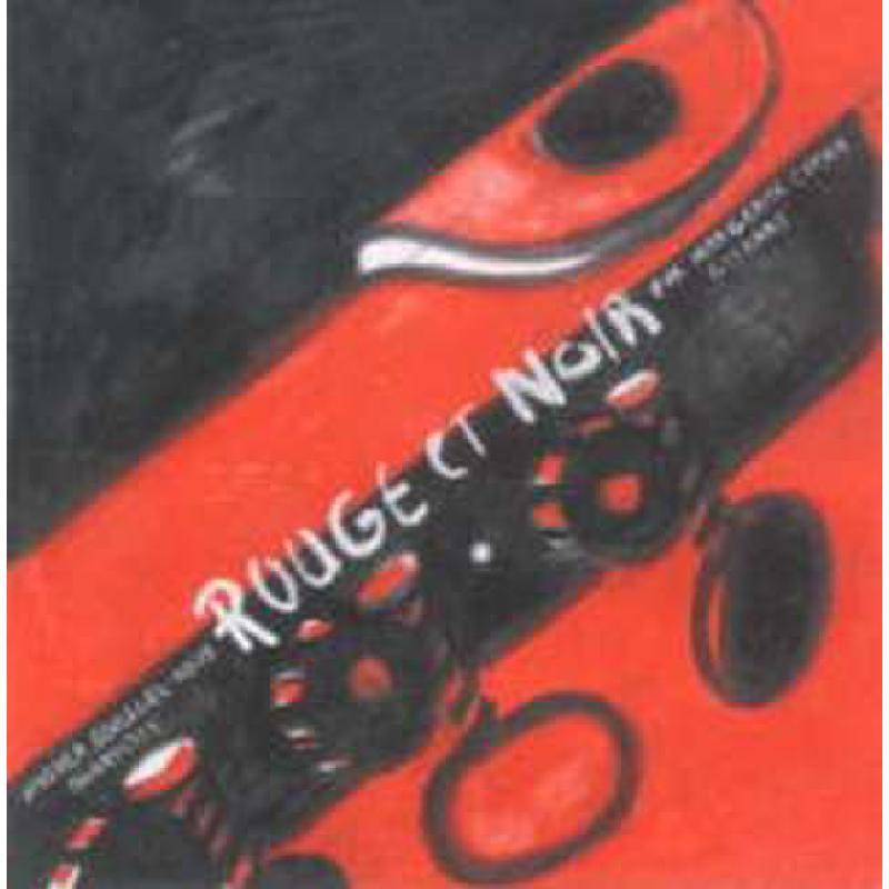 Titelbild für BM -CKM056 - ROUGE & NOIR