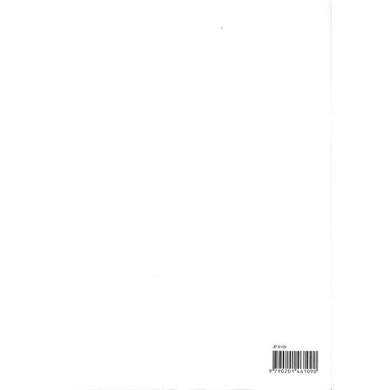 Notenbild für JP 6109 - VOLKSMUSIK AUS DEM LECH ISAR LAND