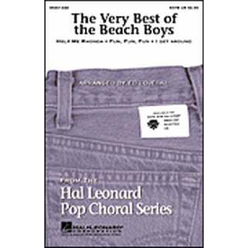 Titelbild für HL 8201435 - VERY BEST OF (MEDLEY)