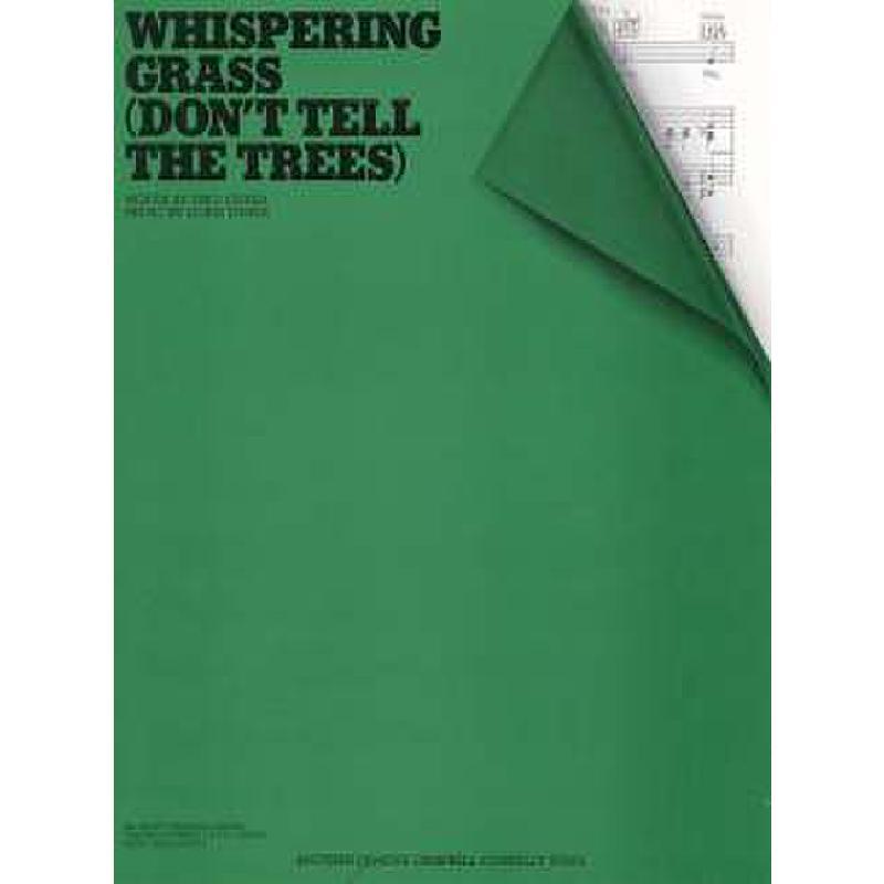 Titelbild für MSCC 11115 - WHISPERING GRASS